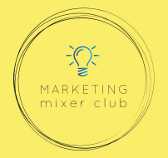 Marketing Mixer Club Logo