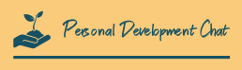Personal Development Chat Logo
