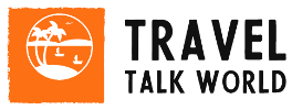 Travel Talk World Logo