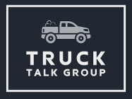 Truck Talk Group Logo